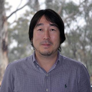 Ippei Fujiwara's picture